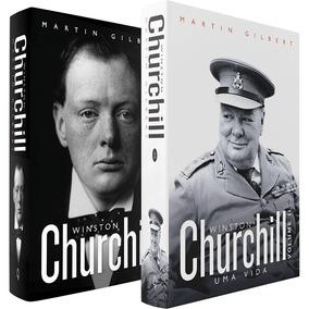 Box Coleção Winston Churchill (2 Livros) #