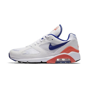 quality design a5a4e 9067a Tenis Nike Air Max 180 Mujer Clasico Moda Casual Zero 90