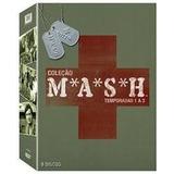 Mash - Dvd Box Original (temporadas 1 A 3)