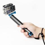 Palo Selfie Universal Flota Sjcam Gopro Original Flotante