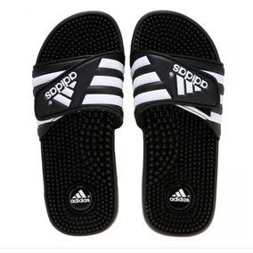 ec3a65e88e5 Sandalia Adidas Adissage De Desenhos - Sandálias e Chinelos no ...