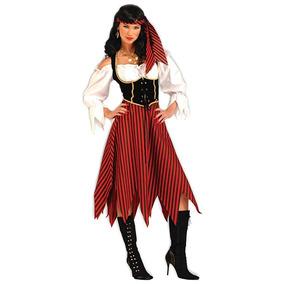 Disfraz Pirata Mujer Hermosa Halloween Forum Novelties