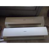 Aire Acondicionado Panasonic Inverter 180000 Btu