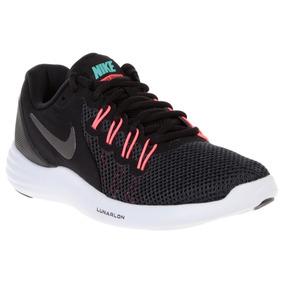 quality design 76ad2 6705c Zapatillas Nike Lunar Apparent Running Damas 908998-003