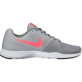 d5cde2dcf07db Black Friday Zapatilla Nike - Zapatillas Nike de Mujer Plateado en ...