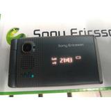 Sonyericsson W380 Color Gris. Libre. $1700 Con Envío.