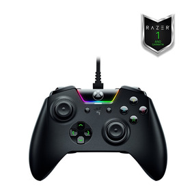 Controle Razer Wolverine Tournament - Xbox One E Pc