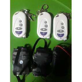 Micro Camera Espia Hd + 2x Controle Remoto + Receptor
