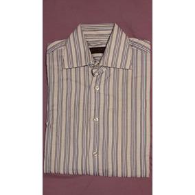 Camisa Etro - Camisas Manga Larga de Hombre en Mercado Libre México 637df2c573c3