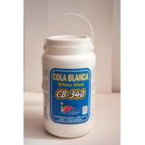 Pega Cola Blanca Cb-340 Reinco 1 Galon