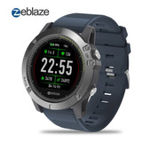 Zeblaze Vibe 3hr Smartwatch Ip67 Prueba De Agua App Camara