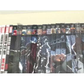 Graphic Novels Marvel (32 Volumes)