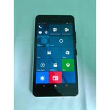 Microsoft Lumia 640 Xl Telcel Detalles Estéticos Sin Fallas