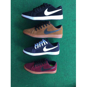 Tênis adidas E Nike
