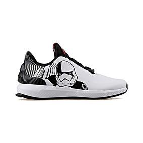 brand new 14305 c9af7 Zapatillas adidas Rapidarun Star Wars Niños T 28-34 Ndpp
