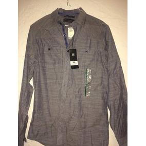Camisas Pow Caballero - Chaquetas en Mercado Libre Venezuela c4007881fc2
