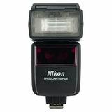 Flash Nikon Sb600 Speedligth Professional
