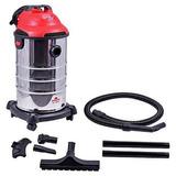 Aspirador De Água E Pó 20 Litros 1400 W 498572 127 Worker V