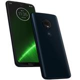 Smartphone Motorola Moto G7 Plus 64gb Dual 6.3'' 16m