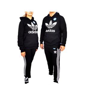 Conjunto Adidas Hombre - Ropa Deportiva en Mercado Libre Argentina fdd531519a92