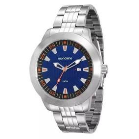 25b8c1fd9a6 Promoção Dia Dos Pais Relógio Masculino Mondaine - Relógios De Pulso ...