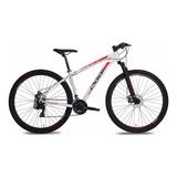 Bicicleta Oggi Hacker Aro 29