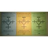Oferta:colección Criptonomicón, Neal Stephenson (3 Libros)
