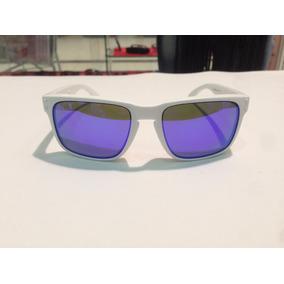 Oakley Holbrook Lançamento Branco Violeta 1 Linha De Sol - Óculos no ... 082fb01ed7