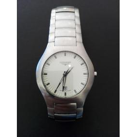 Reloj Longines Oposition 36mm (l3.617.4)