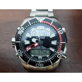 fa6a478afa6 Citizen Aqualand Jp1090 - Relógios no Mercado Livre Brasil