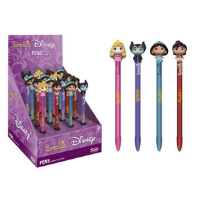Disney - Lapicero De Tinta Negra De Aladino