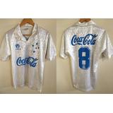 Coca Cola Pinoquio - Camisas de Times de Futebol no Mercado Livre Brasil f20093af25c7e