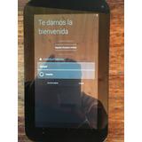Tablet Toshiba (para Reparación O Repuestos)