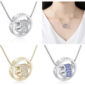 7570434aa683 Anillos De Piedra Azul Fantasia - Joyas y Relojes en Mercado Libre ...