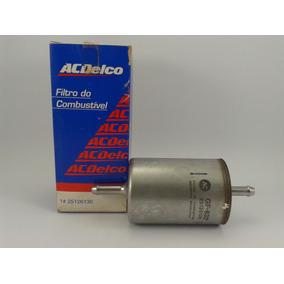 Filtro De Combustível Omega Monza Kadett Gm 25126130