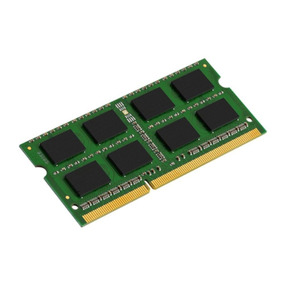 Memoria 4gb Ddr3 Pc3l-12800s Para Notebook Acer Es1 511 C98n