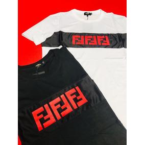 19a9ceb37a Fendi Camiseta - Ropa y Accesorios en Mercado Libre Colombia