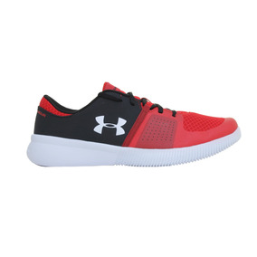 Zapatillas Under Armour Training Ua Zone 3 Hombre Rj/ng
