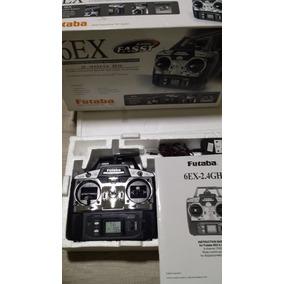 Radio Futaba Digital Radio Control System T6exa 2.4ghz