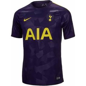 Jersey Tottenham De Inglaterra Nike 100% Original 2018 Spurs 7006805acc195