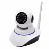 Camara Seguridad Ip Inalambrica 360 Hd Wifi P2p Envio Gratis