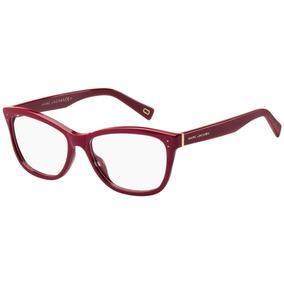 Armação Para Óculos De Grau Marc Jacobs - Óculos no Mercado Livre Brasil df225d75e2