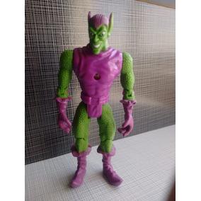 Bonecos Vilões Do Homem Aranha Figuras Loose Sem Embalagens
