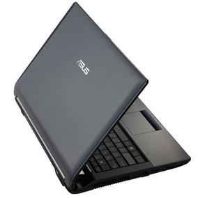 Notebook Asus N53ta Usado Sem Hd