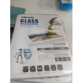Película Plástico Tablet 10 Samsung Galaxy Tab 2 P5100 P5110