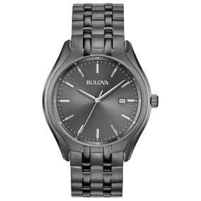 936bd52b239 Relógio Breo Classic Cinza Bulova - Relógios De Pulso no Mercado ...