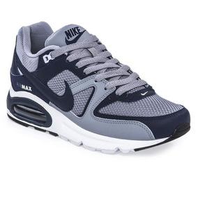 size 40 0fcd1 8104f Zapatillas Nike Air Max Command Talles Hasta El 45 !