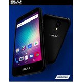 Teléfono Smartphone Blu Studio J2 Android 6.0