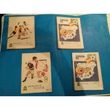 Mundial España 82 - Cuadernos