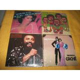 Kits De 4 Cds Copias Originales Música Latina. E. Fania